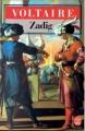 Couverture Zadig et autres contes Editions Le Livre de Poche 1983