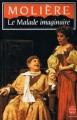 Couverture Le malade imaginaire Editions Le Livre de Poche 1986