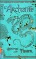 Couverture L'Oracle, tome 2 : L'Archonte Editions Pocket (Jeunesse - Littérature) 2006