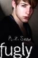 Couverture Fugly Editions Liquid Silver 2010
