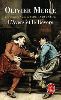 Couverture L'Avers et le Revers