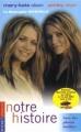 Couverture Notre histoire Editions Pocket (Jeunesse) 2004