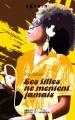 Couverture Les filles ne mentent jamais Editions Sarbacane (Exprim') 2010