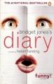 Couverture Bridget Jones, tome 1 : Le Journal de Bridget Jones Editions Penguin books 1999