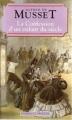 Couverture La Confession d'un enfant du siècle Editions Maxi Poche (Classiques français) 1995