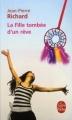 Couverture La fille tombée d'un rêve Editions Le livre de poche 2010