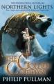 Couverture A la croisée des mondes, tome 1 : Les royaumes du nord Editions Scholastic 2007