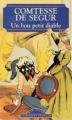 Couverture Un bon petit diable Editions Maxi Poche (Classiques français) 1997