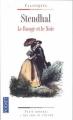 Couverture Le rouge et le noir Editions Pocket (Classiques) 2010