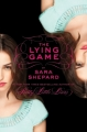 Couverture The Lying Game, tome 1 : Tu es moi Editions HarperTeen 2010