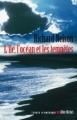 Couverture L'île, l'océan et les tempêtes Editions Albin Michel (Terres d'Amérique) 2003