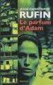 Couverture Le parfum d'Adam Editions France Loisirs 2007