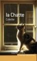 Couverture La chatte Editions France Loisirs 2008