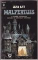 Couverture Malpertuis Editions Marabout 1962