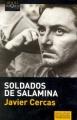 Couverture Les soldats de Salamine Editions Maxi Tusquets 2007