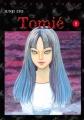 Couverture Tomié, tome 2 Editions Tonkam (Frissons) 2004
