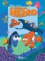 Couverture Le monde de Némo Editions Hachette 2003