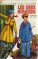 Couverture Les deux nigauds Editions Charpentier (Lecture et loisir) 1963