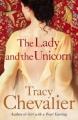 Couverture La Dame à la licorne Editions HarperCollins 2004