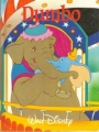 Couverture Dumbo Editions France Loisirs 1988