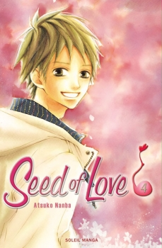 Couverture Seed of love, tome 4