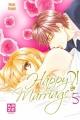 Couverture Happy Marriage!?, tome 05 Editions Kazé (Shôjo) 2011