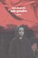 Couverture Satin grenadine Editions L'École des Loisirs (Médium) 2004