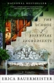Couverture L'école des saveurs Editions Berkley Books 2009