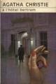 Couverture À l'hôtel Bertram Editions Librairie des  Champs-Elysées  (Le club des masques) 1979