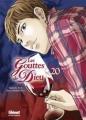 Couverture Les Gouttes de Dieu, tome 20 Editions  2011