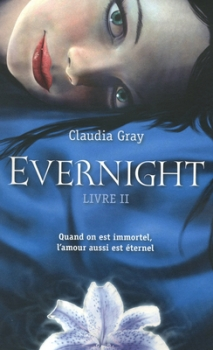 Couverture Evernight, tome 2