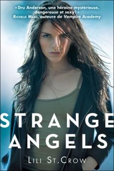 Couverture Les Anges de la nuit / Strange Angels, tome 1