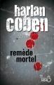 Couverture Remède mortel Editions Belfond (Noir) 2011