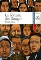 Couverture La fortune des Rougon Editions Hatier (Classiques & cie) 2008