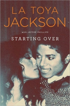 Couverture Starting Over