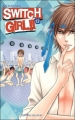 Couverture Switch Girl, tome 13 Editions Delcourt 2011