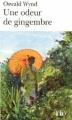 Couverture Une odeur de gingembre Editions Folio  2006