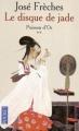Couverture Le Disque de Jade, tome 2 : Poisson d'or Editions Pocket 2004