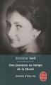 Couverture Une jeunesse au temps de la Shoah , extrait d'Une vie Editions Le Livre de Poche 2010