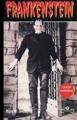 Couverture Frankenstein ou le Prométhée moderne / Frankenstein Editions Marabout 1978
