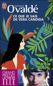 Couverture Ce que je sais de Vera Candida