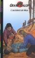 Couverture L'accident de Max Editions Bayard (Poche) 2011