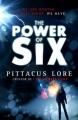 Couverture Les Loriens, tome 2 : Le pouvoir des six Editions Puffin Books 2011