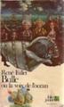 Couverture Bulle ou la voix de l'océan Editions Folio  (Junior) 1977