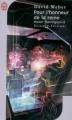 Couverture Honor Harrington (23 tomes), tome 02 : Pour l'honneur de la reine Editions J'ai Lu (Science-fiction) 2006