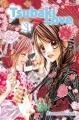 Couverture Tsubaki Love, tome 03 Editions Panini 2011