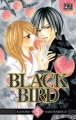 Couverture Black Bird, tome 05 Editions Pika 2011