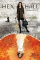 Couverture Hex Hall, tome 2 : Le Maléfice Editions Albin Michel (Jeunesse - Wiz) 2011
