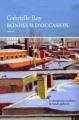 Couverture Bonheur d'occasion Editions Boréal (Compact) 2009