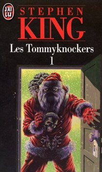 Couverture Les Tommyknockers, tome 1